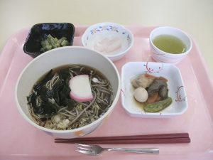 郷土料理(長野)