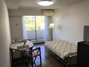 居室(例1)